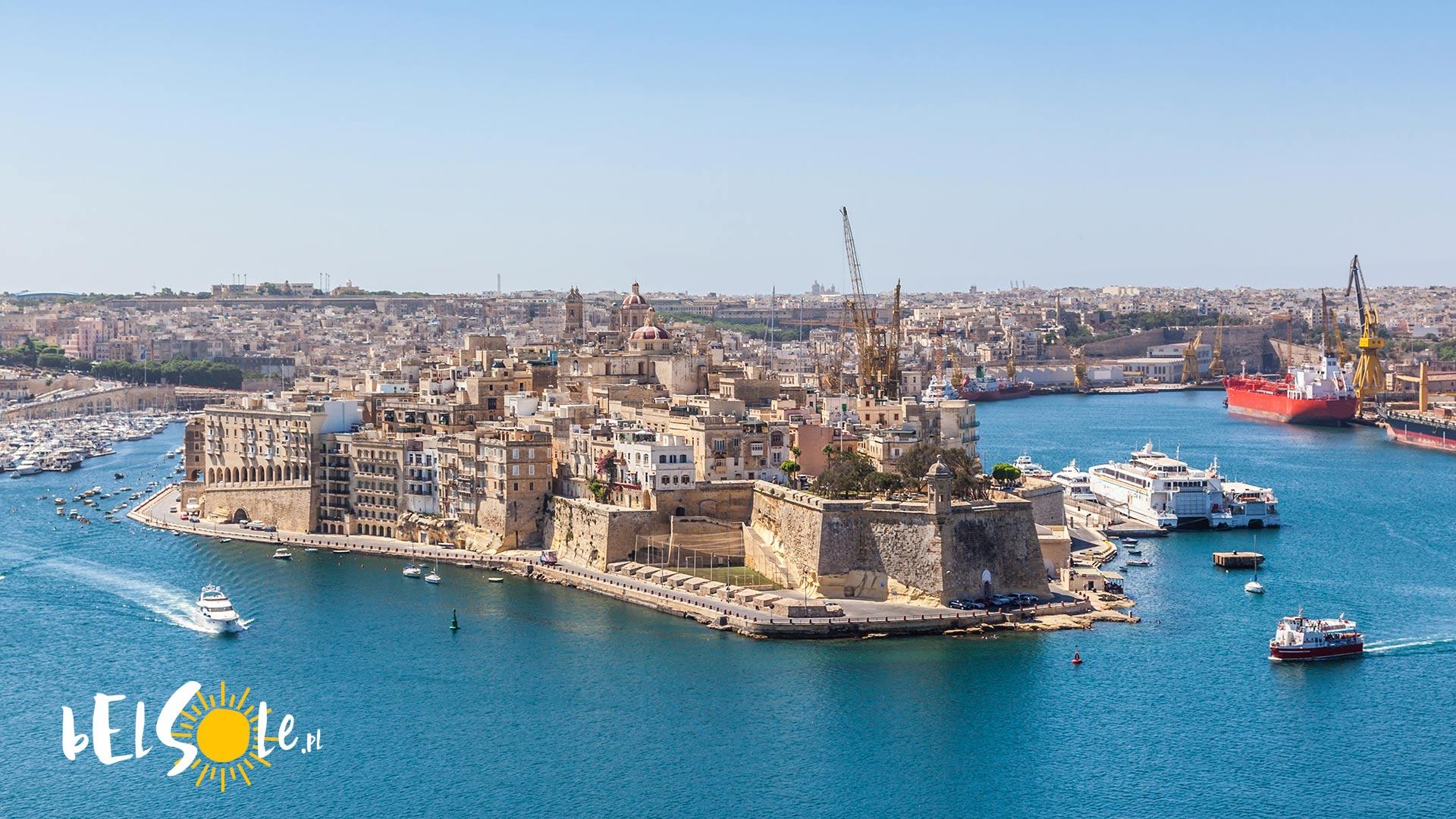 Malta tania droga ceny