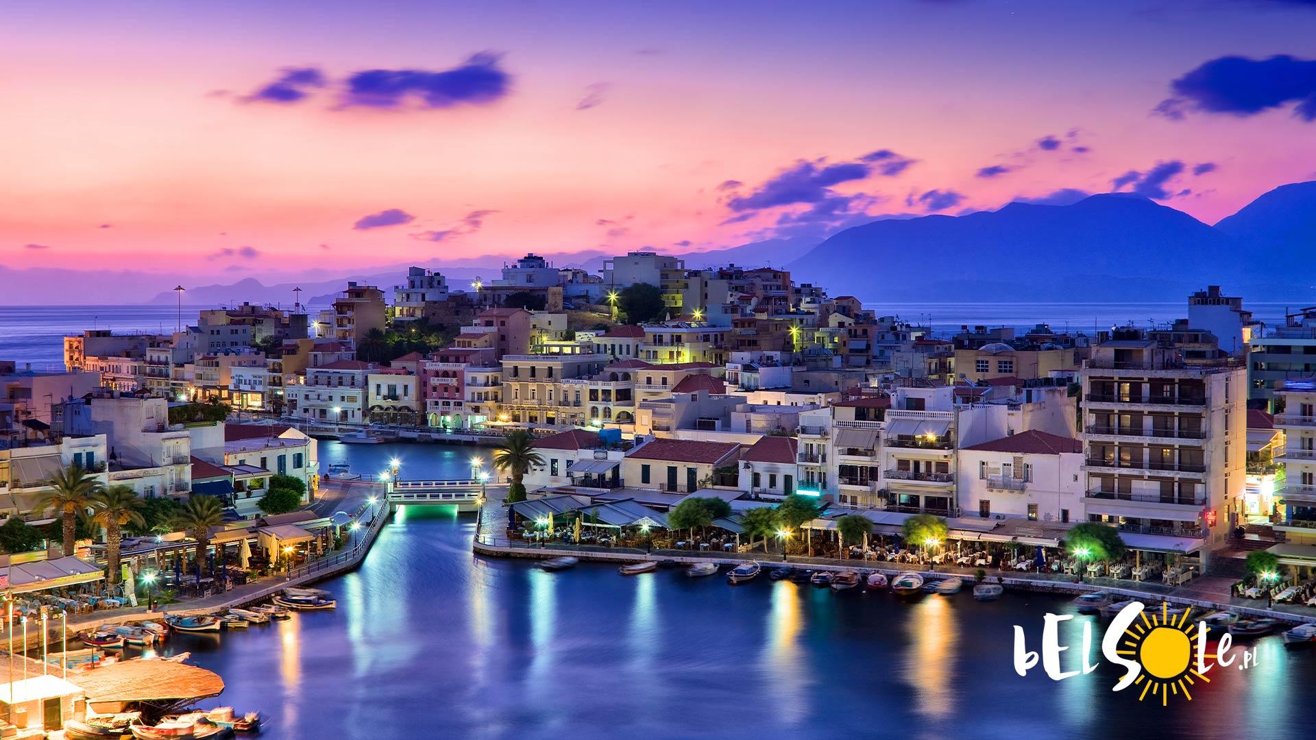 najlepsze atrakcje Krety