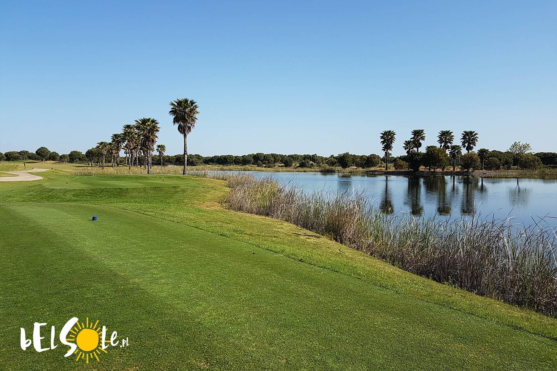 golf w Alicante