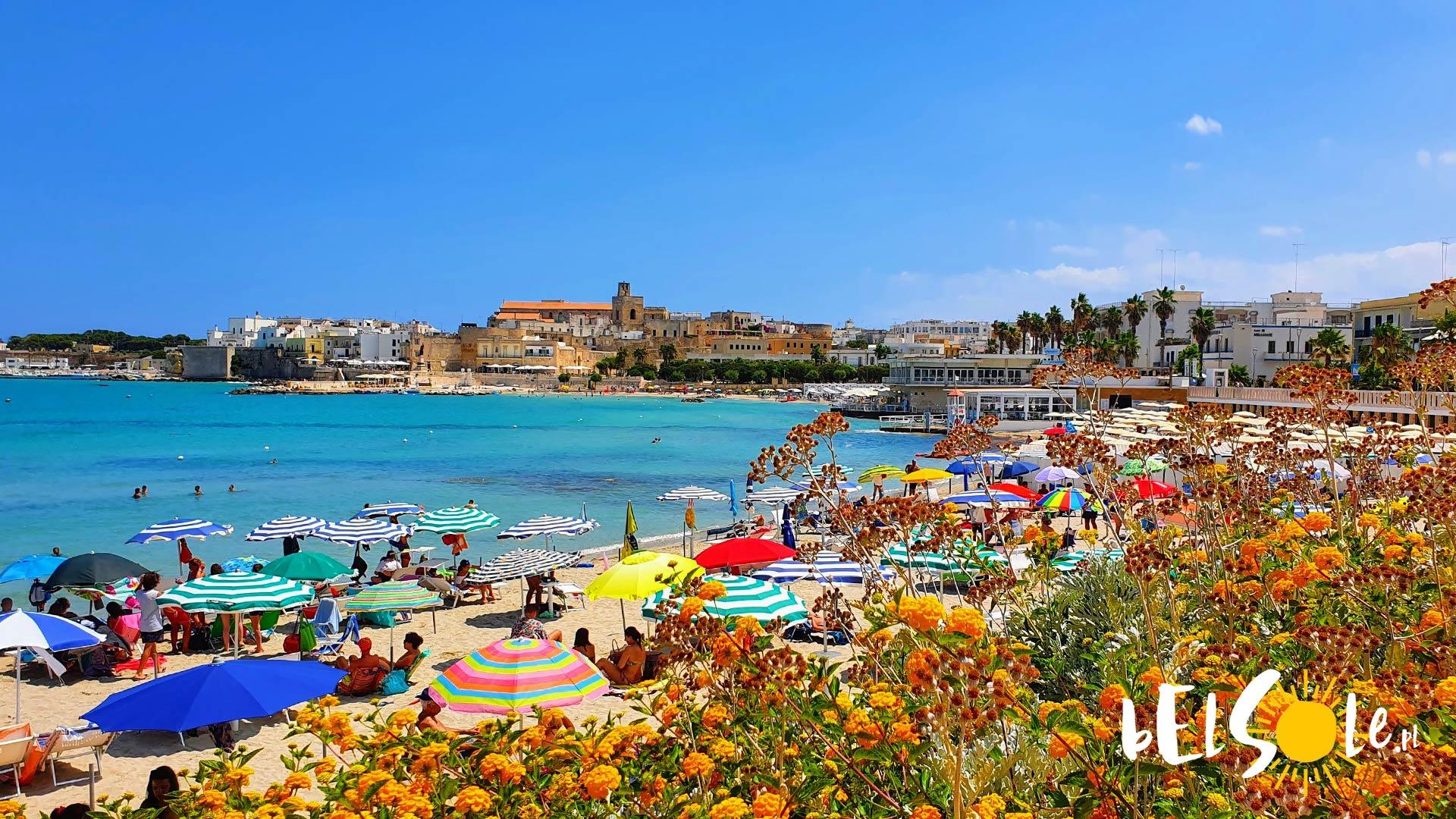 atrakcje Otranto