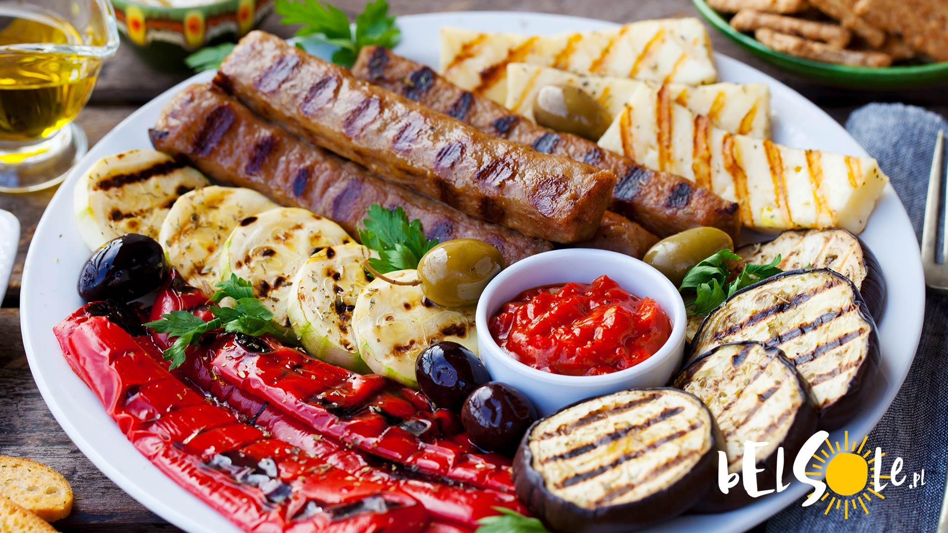 co zjeść w Bułgarii