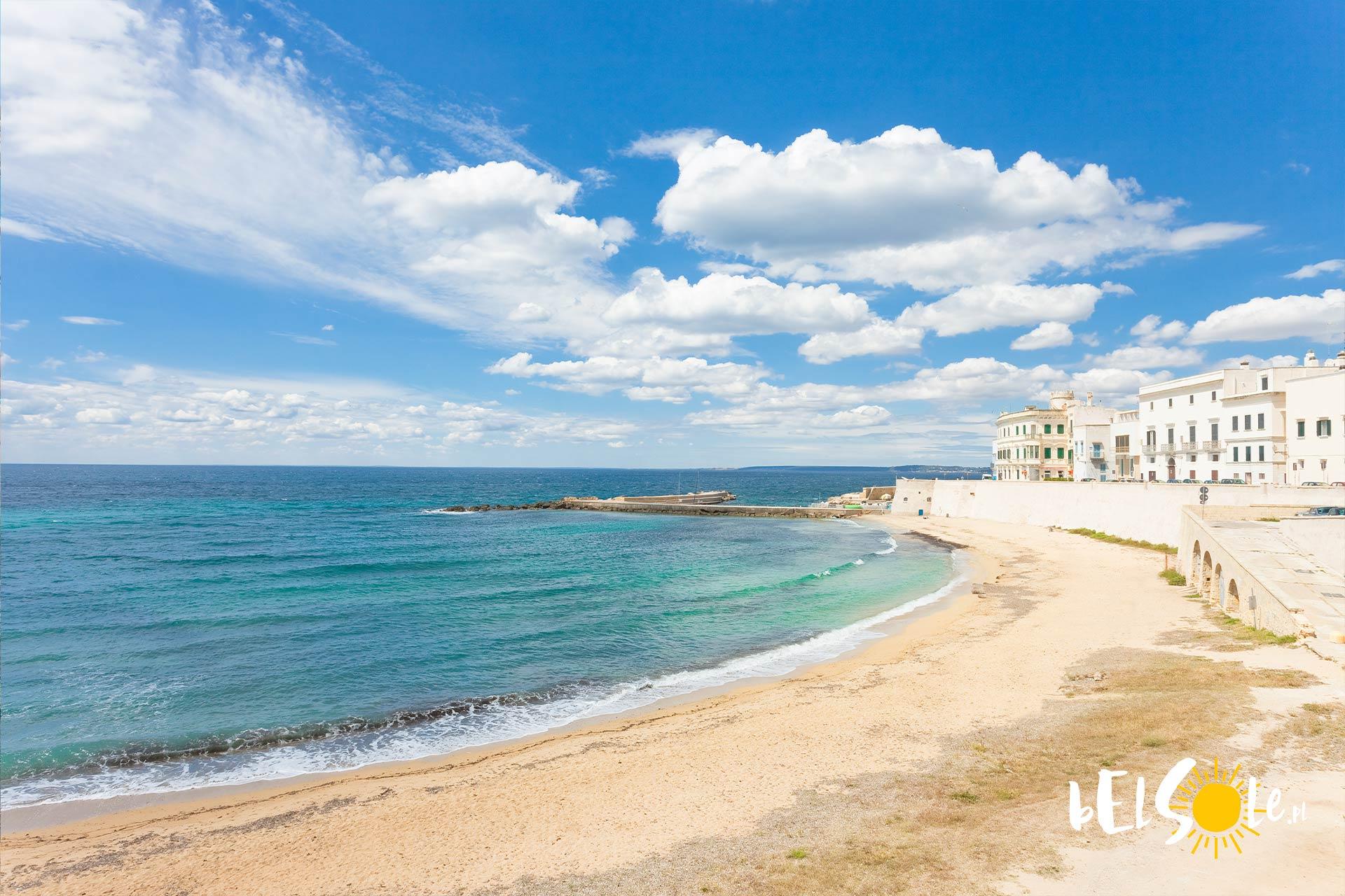 Gallipoli plaze