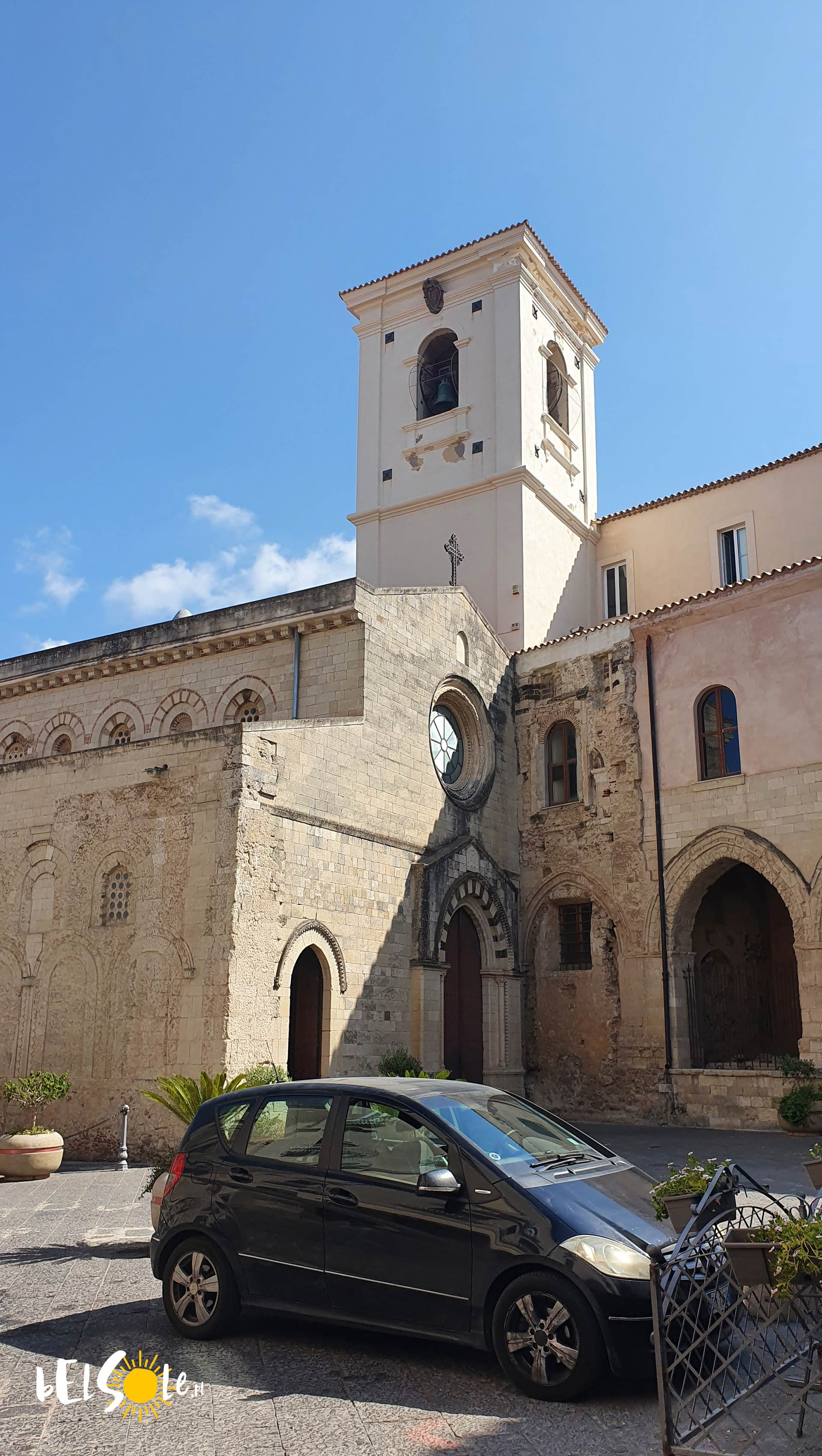 katedra tropea