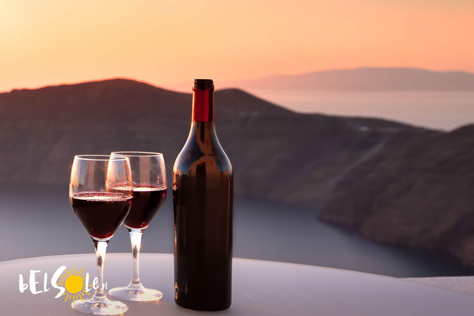winnice Santorini