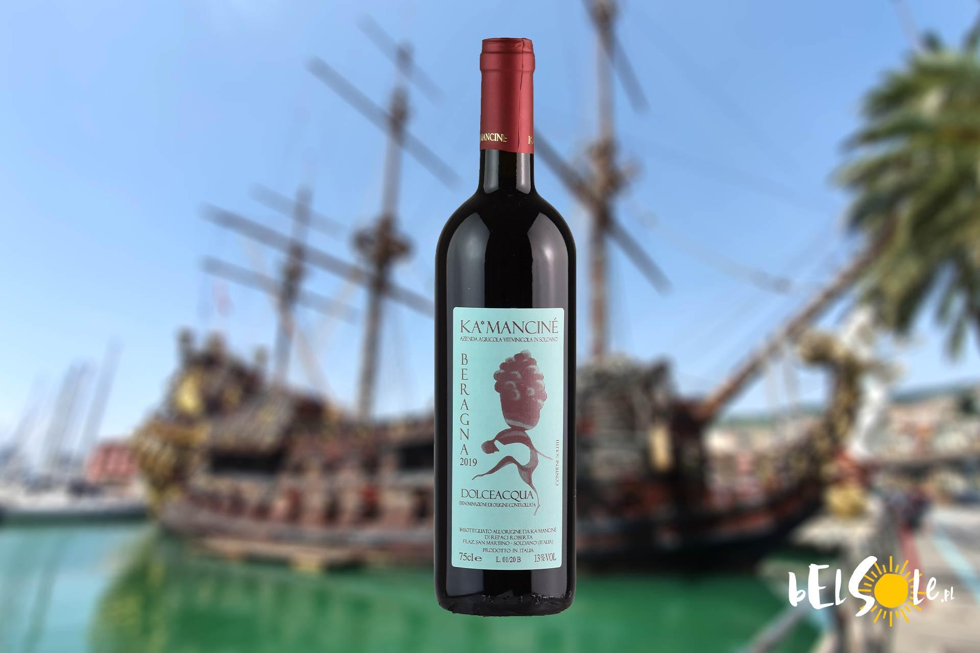 wino Genua