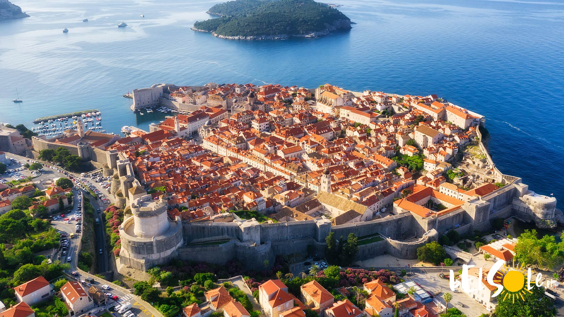 co kupić w Chorwacji