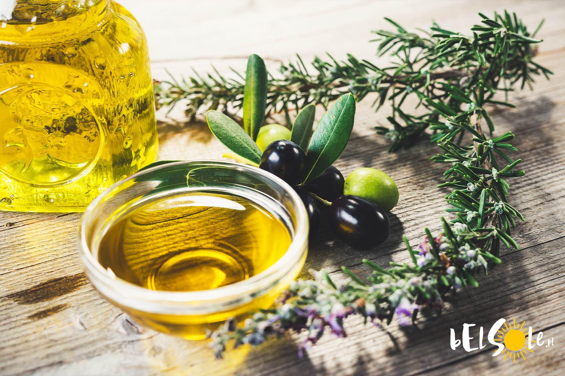 oliwa Chorwacja